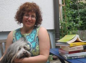 Maja Simoneti (foto: Jaka Smerkolj)