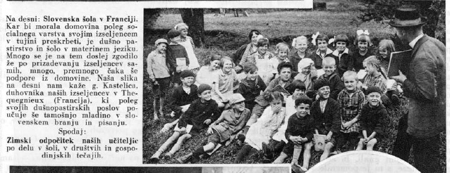 Ilustrirani Slovenec, 24. 12. 1929