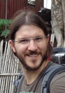 Dr. Janko Skok