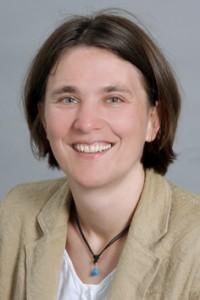 Mag. Ingrid Kamniger (foto: osebni arhiv IK)