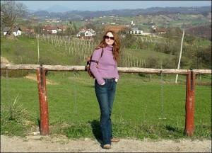 Darinka Bunjevac (foto: osebni arhiv)