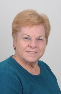 Julijana Kralj (foto: osebni arhiv)