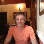 Tomaž Smrekar (foto: osebni arhiv)