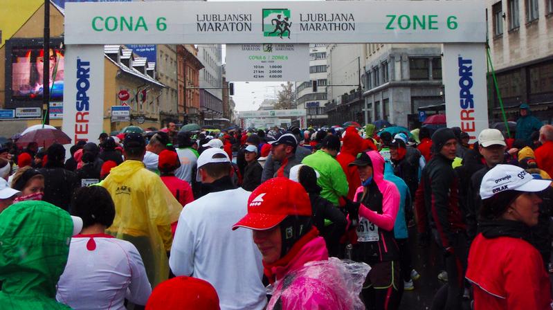 LJ maraton