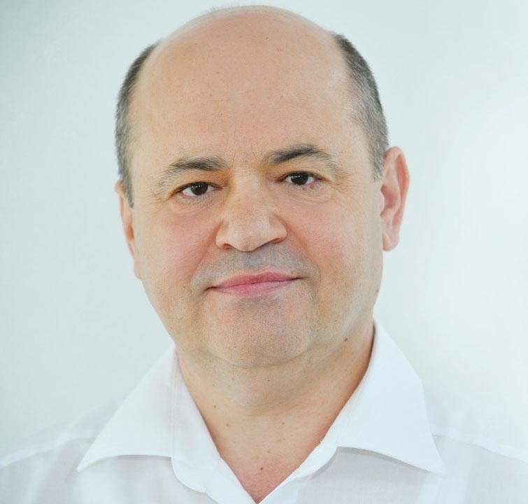 Jože Levstek