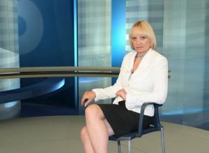 Dr. Ljerka Bizilj (foto: osebni arhiv LB)