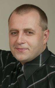 Marko Vrtovec (foto: osebni arhiv)