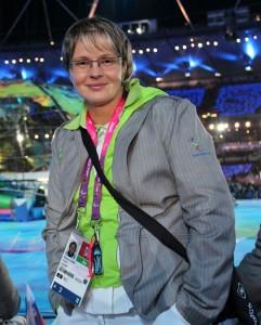 Polona Sladič (foto: osebni arhiv)