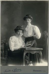 Prader & Bauer, Maribor
