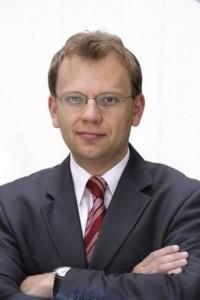Dr. Andrej Rahten (foto: ZRC SAZU)