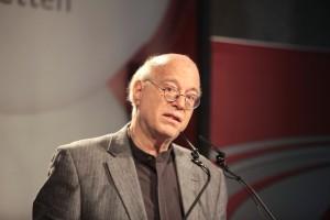 Richard Sennet (foto via Wikimedia)