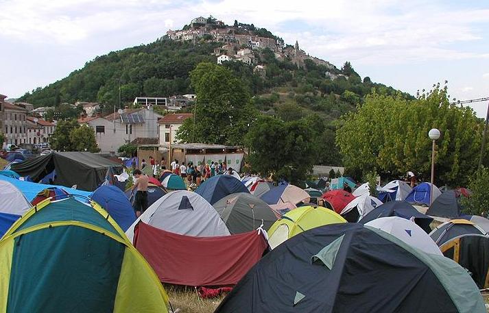 Motovun, Hrvaška