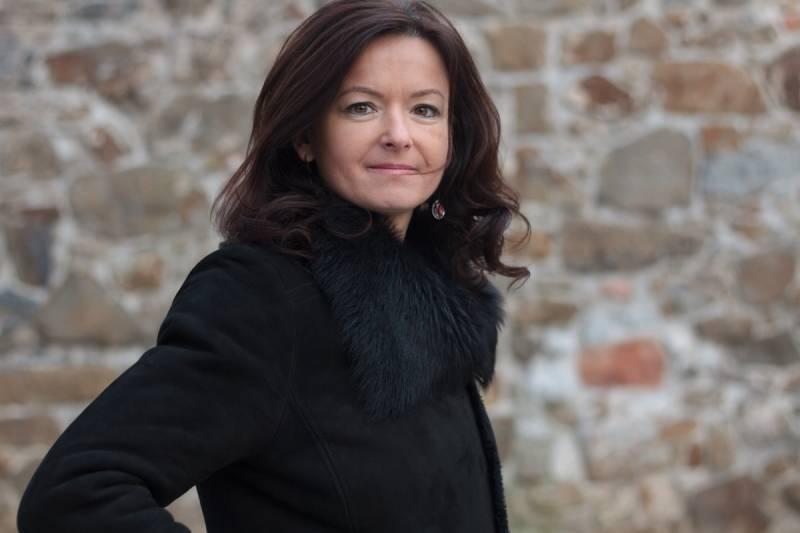 Tanja Fajon, evropska parlamentarka (foto: osebni arhiv)