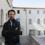 Dr. Andraž Teršek (foto: osebni arhiv)