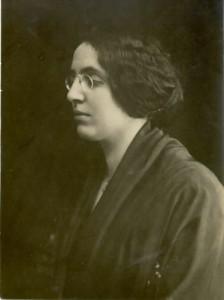 Zofka Kveder (foto via Wikimedia)