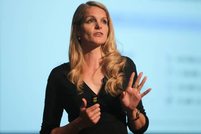 Tanja Blatnik (foto: Jernej Lasič)