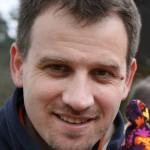 Dr. Boštjan Rogelj