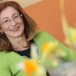 Janja Božič Marolt (foto: Irena Herak/Finance)