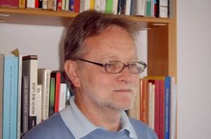 Dr. Miran Komac (foto: osebni arhiv MK)