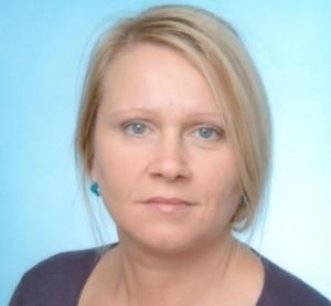 Natalija Gorščak (foto: osebni arhiv)