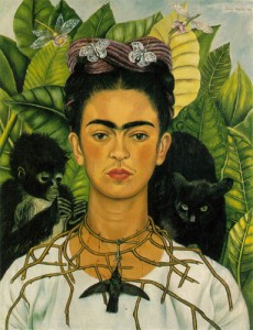 Frida Kahlo (foto:  Cea. via Flickr)