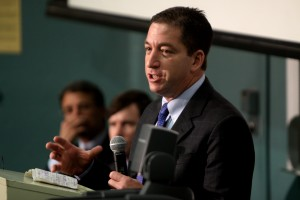 Glenn Greenwald (foto: Gage Skidmore via Flickr)