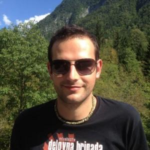 Jan Peloza (foto: osebni arhiv)