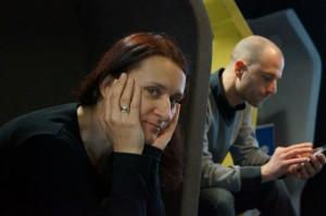 Ksenja Perko (foto: osebni arhiv)
