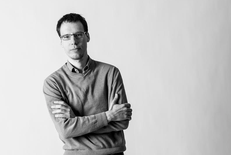 Luka Lisjak Gabrijelčič (foto: Samo Puhek, Siol)