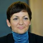 Dr. Maja Makovec Brenčič (foto via www.mizs.gov.si)