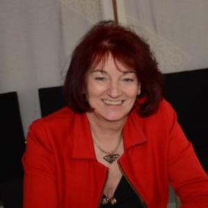 Marta Turk