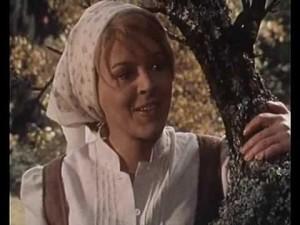 Milena Zupančič kot Presečnikova Meta v filmu Cvetje v jeseni(foto via YouTube)