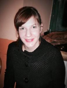 Mirna Berberović