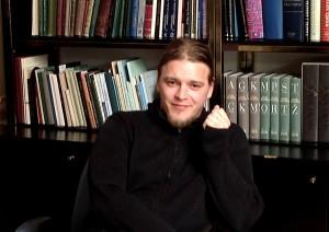 Tomaž Bešter (foto: osebni arhiv)