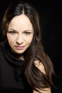 Nana Milčinski (foto: Tone Stojko)