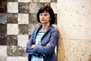 prof. dr. Milica Antić gaber
