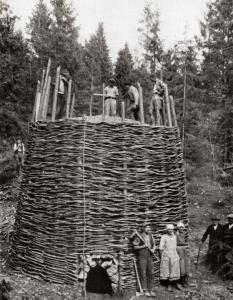 Apnenica, Herbert Otterstädt: Gottschee, Verlorene Heimat Deutscher Waldbauern, Freilassing, 1962