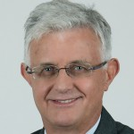 Dr. Pavle Gantar (foto via www. zares.si)