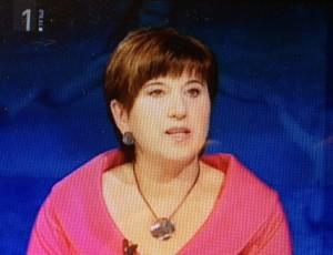 Ljudmila Novak, predsednica Nove Slovenije