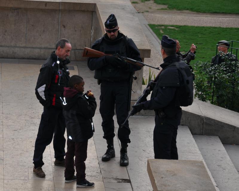 policaji