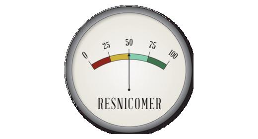 resnicomer 50