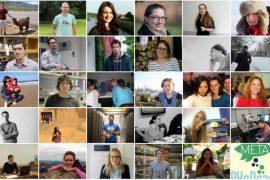 MetaPHoDcast Zapisi 29 mladih slovenskih raziskovalcev in raziskovalk v tujini