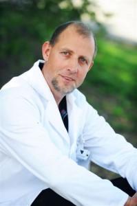 Dr. Gregor Majdič (foto: osebni arhiv)