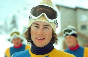 Ingemar Stenmark (foto via skijanje.rs)