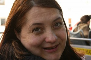 Tamara Vonta (foto: osebni arhiv TV)