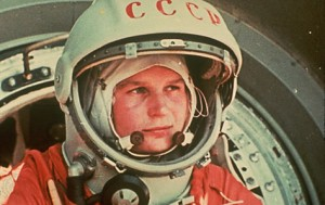 Valentina Tereškova (foto