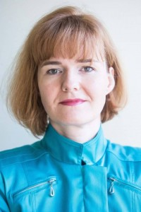 Dr. Veronika Tašner
