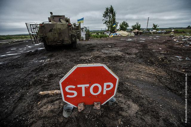 konflikt ukrajina rusija