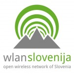 (via wlan slovenija)
